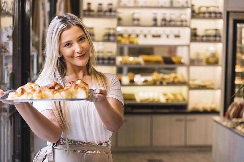 vendeur euse  en boulangerie - start u00e9vo